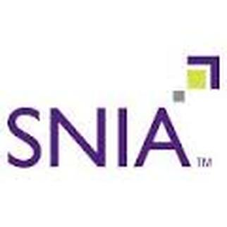 SNIA Information Architect course available!